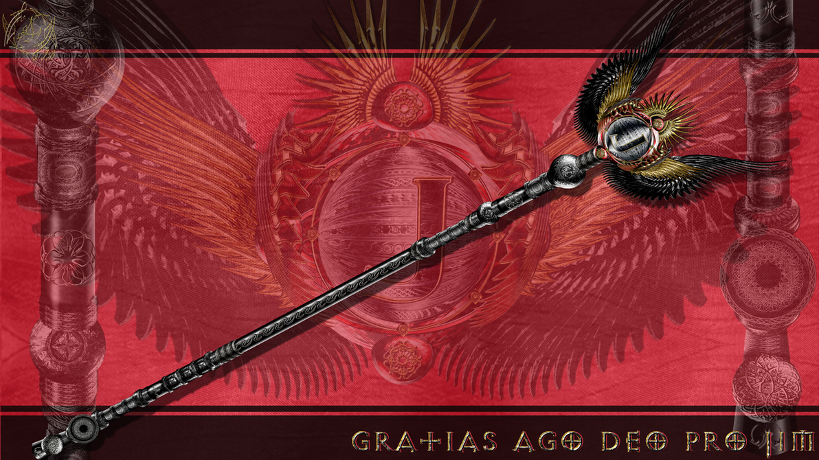 The Jimquisition - The Sterling Scepter by Ahakarin