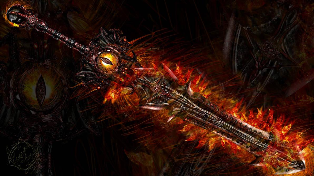 World of WarCraft - Ashkandi Redux