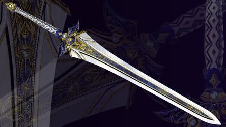 Legend of Heroes ToCS - Galland-Sharl