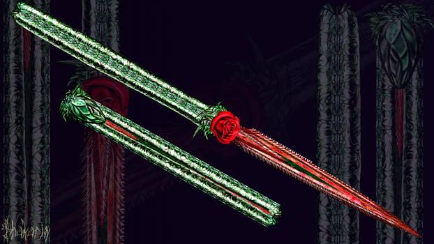 Rosethorn Blade