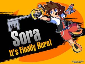 The last Key Sora