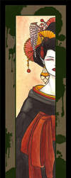 Geisha by JessicaMDouglas