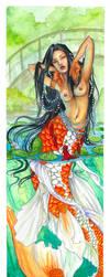 The Kohaku by JessicaMDouglas