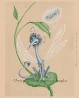 Mwerp? by JessicaMDouglas