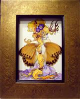 brown fairy by JessicaMDouglas