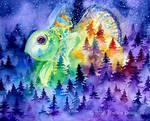 The Fish Moon