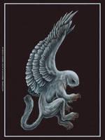 Nocturnal Predator by JessicaMDouglas