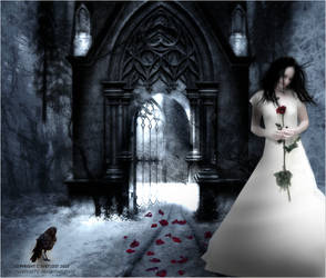 gothic winter by svetlost70