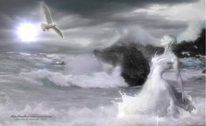 Ocean dreams by svetlost70