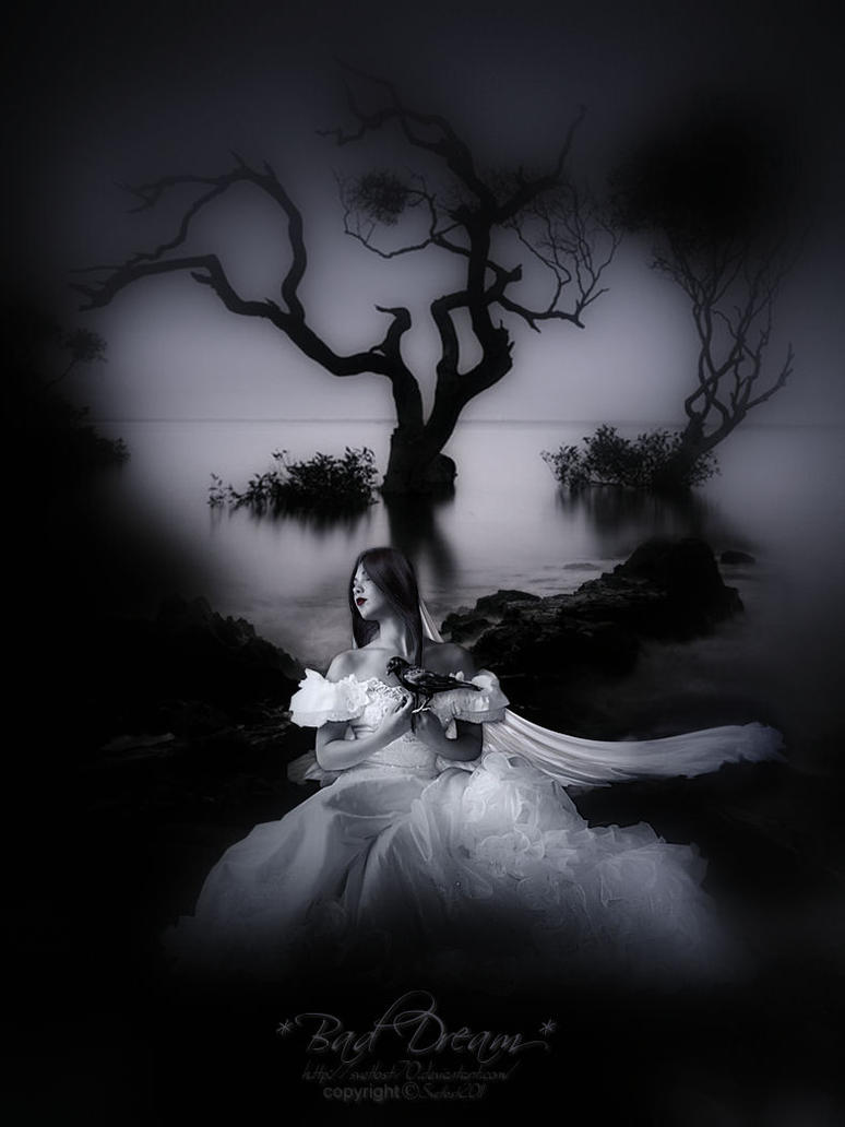Bad Dreams by svetlost70