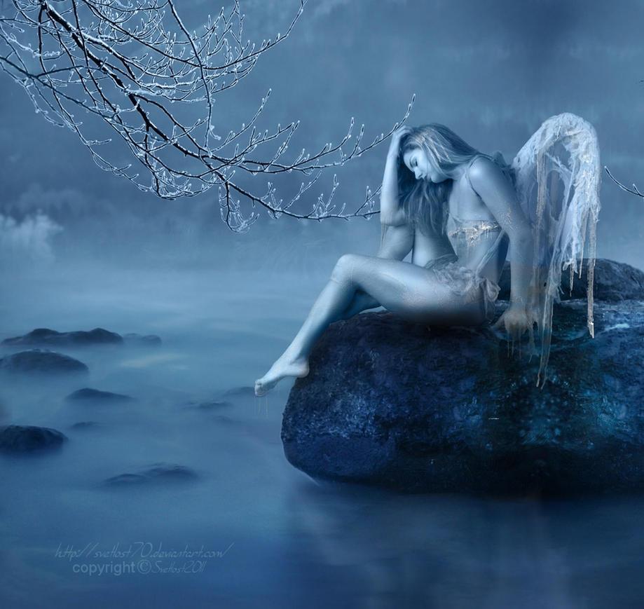 Frozen by svetlost70