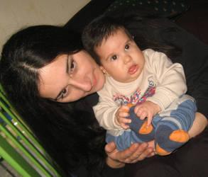 Viktor and I by svetlost70