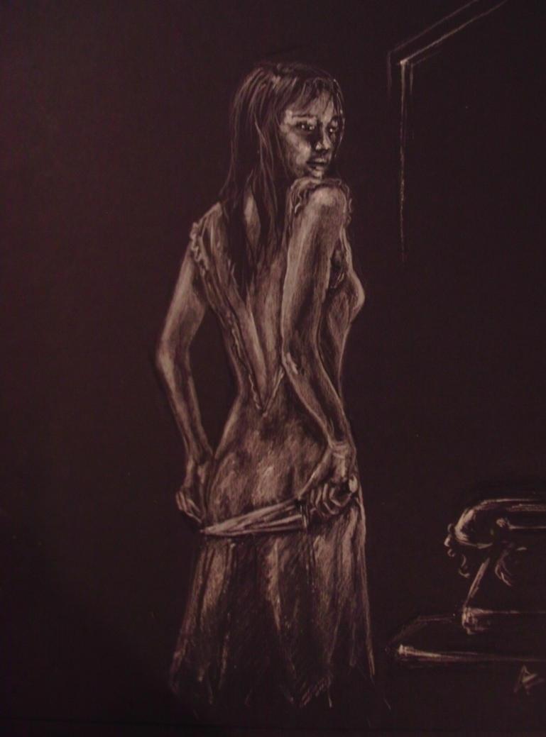 Noir. by carlcom66