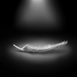 Feather by Mavriarch