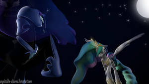 return Nightmare Moon