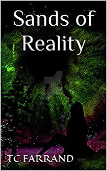 Sands of Reality Cover by 2yourimage