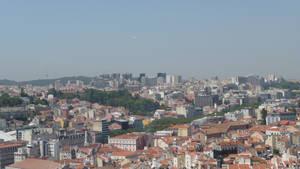 Beautiful Lisbon.