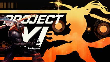 Project: Master Yi.