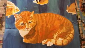 Lynns cat