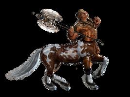 M!Centaur02-stock-png by malakir2