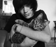 just took this me and kitty 0.o by samnicks123