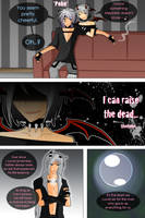 DEMENTED - Page 19 by Doominatrix