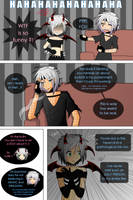DEMENTED: Page 21 by Doominatrix