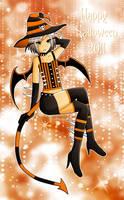 DEMENTED Halloween 2011 by Doominatrix