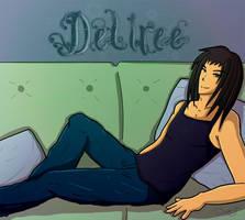 AT: Demian by Doominatrix