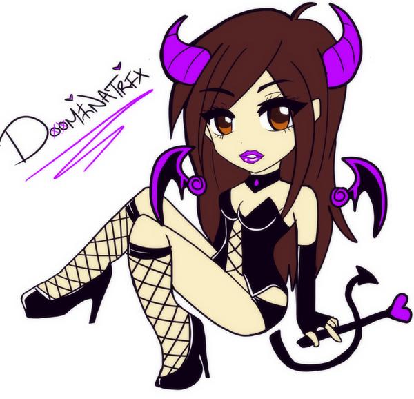 Doominatrix by Doominatrix
