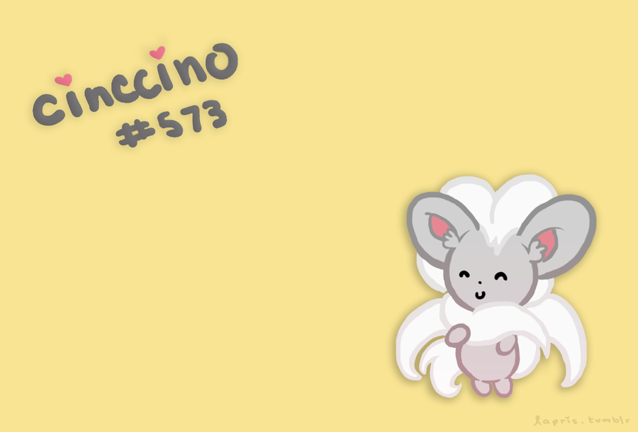 cinccino wallpaper - photo #5