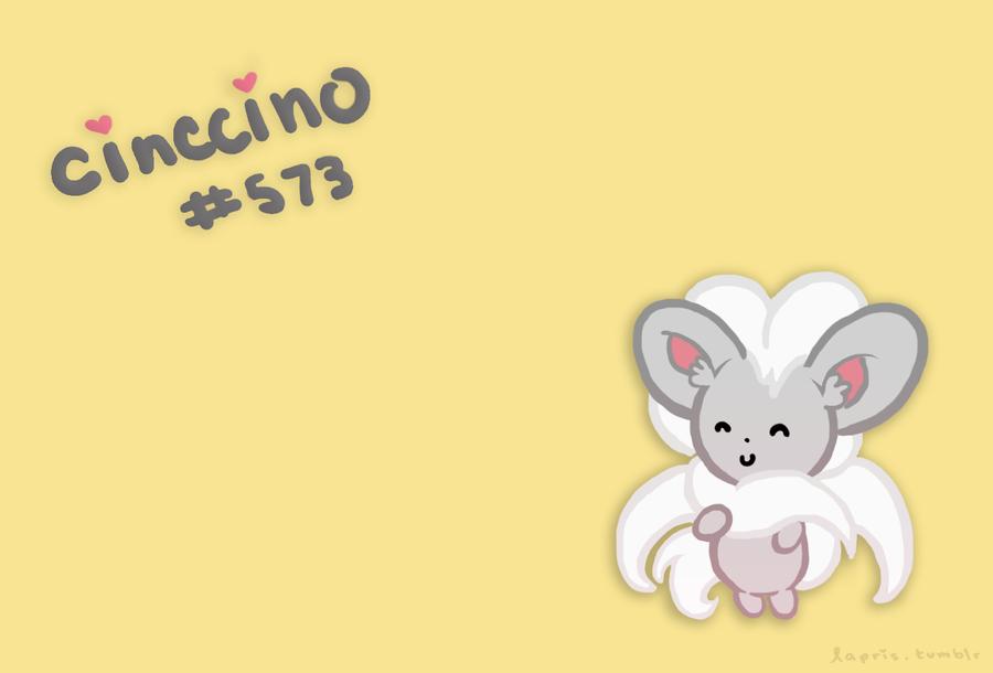 cinccino wallpaper - photo #5