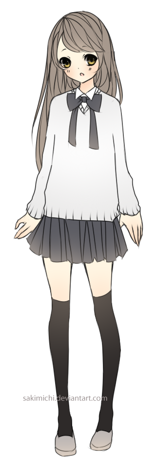 Sakimichi by sakimichi