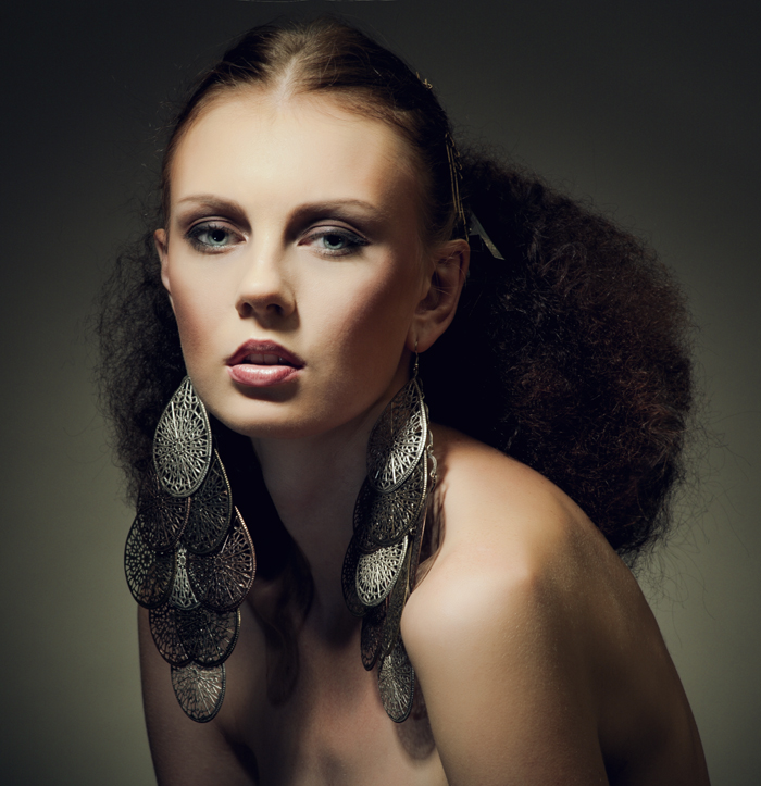 Olga by MaximovM