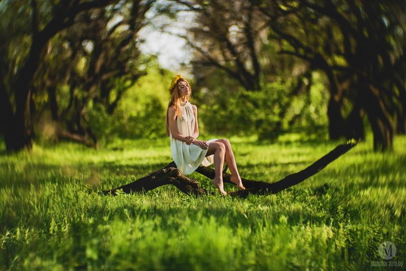 summer dreams by MaximovM