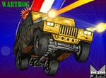 Warthog Rampage