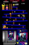 Resident Evil 4 NES Edition