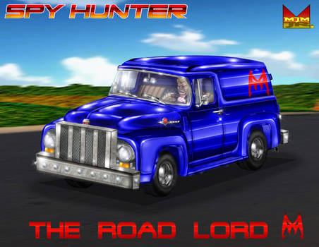 The Road Lord