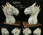 Rothwart the Dragon Sculpture