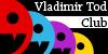 Vladimir Tod Club ID Entry by aoi-ryuu214