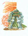 Doom by TinBott