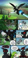 Jet's Black Nuzlocke Episode 81