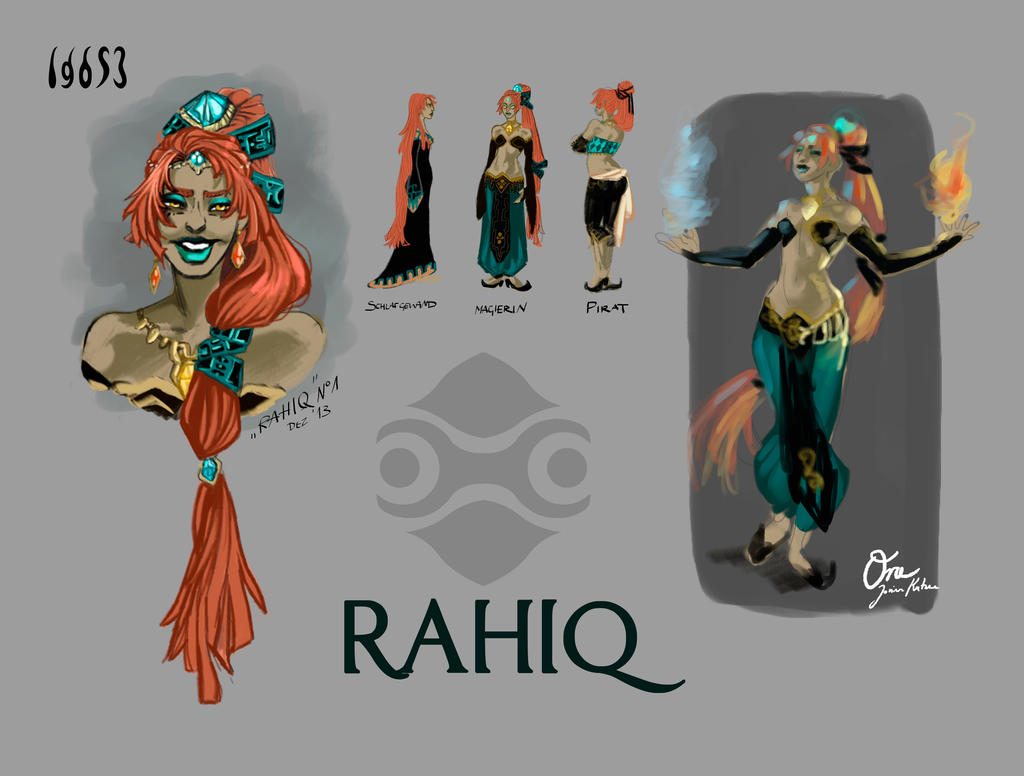 Gerudo Designs Outfit Pictures to Pin on Pinterest - PinsDaddy