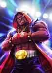 Boxer SFV