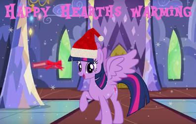 Happy Hearths Warming. by Dabmanz