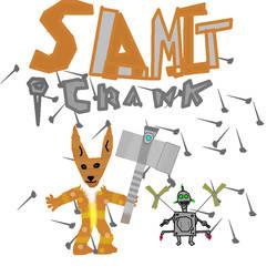Slamit and Crank by Dabmanz