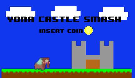 Yona Castle Smash by Dabmanz