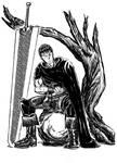 Berserk: The Black Swordsman