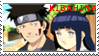 Kiba and Hinata by Kansani