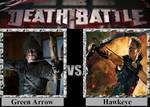 Death Battle Idea #53